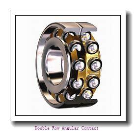 35mm x 72mm x 27mm  QBL 3207jc3-qbl Double Row Angular Contact
