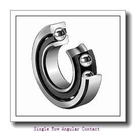 40mm x 68mm x 15mm  NSK 7008b-nsk Single Row Angular Contact