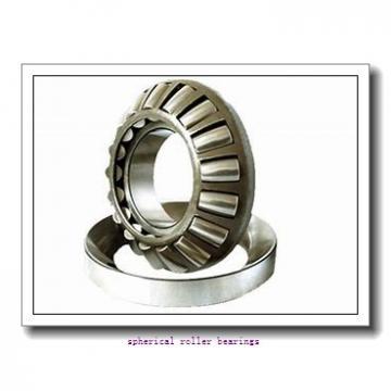 60mm x 130mm x 46mm  Timken 22312emw33w800c4-timken Spherical Roller Bearings