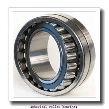 240mm x 440mm x 120mm  Timken 22248kejw33w45a-timken Spherical Roller Bearings