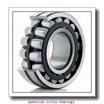 240mm x 440mm x 120mm  Timken 22248embw33w45a-timken Spherical Roller Bearings