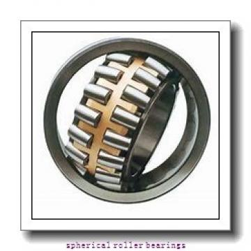 160mm x 290mm x 80mm  Timken 22232emw33c4-timken Spherical Roller Bearings
