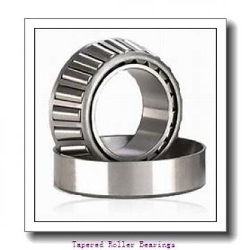83.345mm x 125.412mm x 25.4mm  Timken 27690/27620-timken Taper Roller Bearings