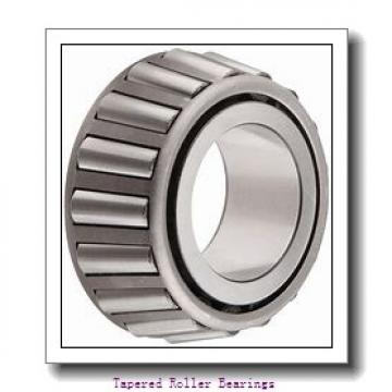 34.93mm x 73.03mm x 23.81mm  Koyo 25877/25820-koyo Taper Roller Bearings