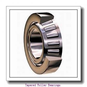 40.987mm x 67.975mm x 17.5mm  Koyo 300849/300811-koyo Taper Roller Bearings