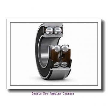 35mm x 72mm x 27mm  SKF 3207a/w64-skf Double Row Angular Contact