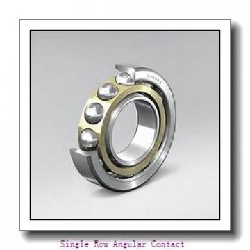 3.75 Inch x 6.75 Inch x 1.125 Inch  RHP ljt3.3/4-rhp Single Row Angular Contact