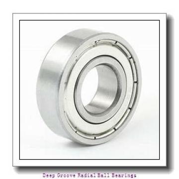12mm x 32mm x 10mm  NSK 6201vv-nsk Deep Groove   Radial Ball Bearings