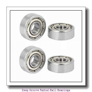 12mm x 28mm x 8mm  FAG 6001-2rsr-c3-fag Deep Groove | Radial Ball Bearings