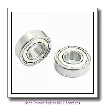 12mm x 28mm x 8mm  QBL 6001-2rs/c3-qbl Deep Groove | Radial Ball Bearings