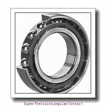 130mm x 200mm x 33mm  Timken 2mm9126wicrsum-timken Super Precision Angular Contact