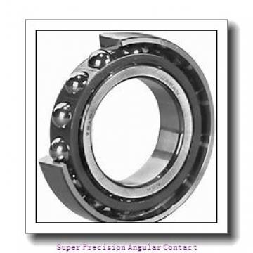 45mm x 68mm x 12mm  Timken 2mm9309wicrdux-timken Super Precision Angular Contact