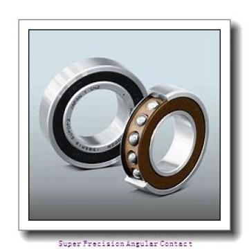 160mm x 240mm x 38mm  Timken 2mm9132wicrdux-timken Super Precision Angular Contact
