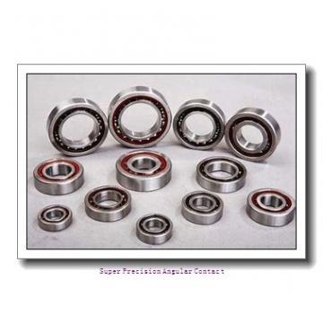 35mm x 55mm x 10mm  Timken 2mm9307wicrsuh-timken Super Precision Angular Contact