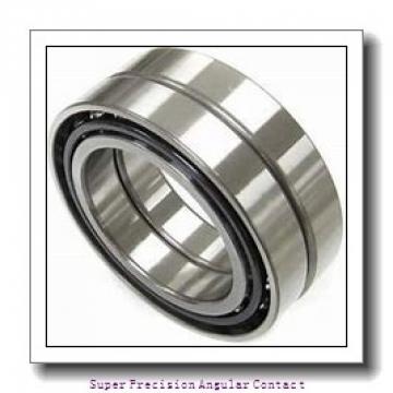 17mm x 40mm x 12mm  Timken 2mm203wicrdum-timken Super Precision Angular Contact