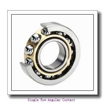 45mm x 85mm x 19mm  FAG 7209-b-jp-ua-fag Single Row Angular Contact
