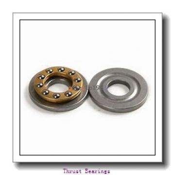 260mm x 320mm x 45mm  NSK 51152-nsk Thrust Bearings
