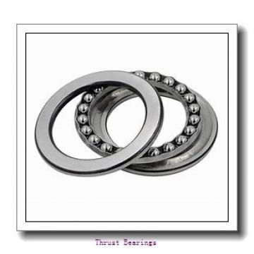 180mm x 225mm x 34mm  NSK 51136-nsk Thrust Bearings