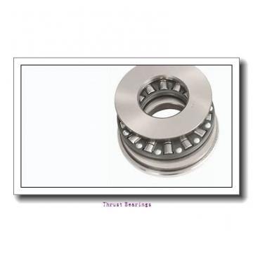 190mm x 240mm x 37mm  FAG 51138-mp-fag Thrust Bearings
