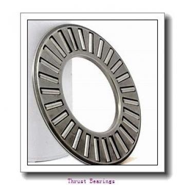 180mm x 225mm x 34mm  QBL 51136m-qbl Thrust Bearings