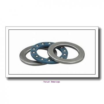 220mm x 270mm x 37mm  NSK 51144-nsk Thrust Bearings