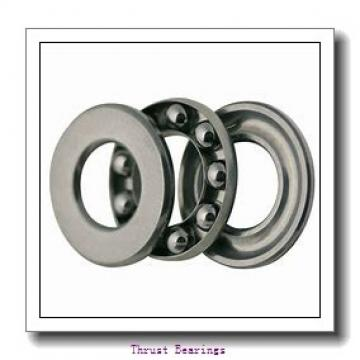 240mm x 300mm x 45mm  QBL 51148m-qbl Thrust Bearings