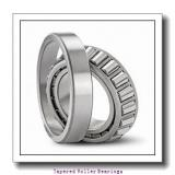 50mm x 82mm x 21.5mm  NTN 104948/104910-ntn Taper Roller Bearings