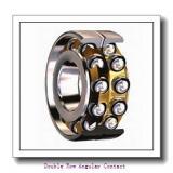 35mm x 72mm x 27mm  QBL 3207btnc3-qbl Double Row Angular Contact