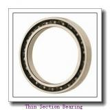 80mm x 100mm x 10mm  SKF 61816-2rs1-skf Thin Section Bearing