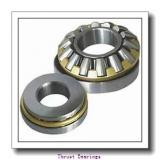 200mm x 250mm x 37mm  NSK 51140-nsk Thrust Bearings