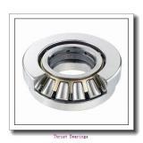 200mm x 250mm x 37mm  QBL 51140m-qbl Thrust Bearings