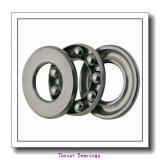 240mm x 300mm x 45mm  QBL 51148m-qbl Thrust Bearings